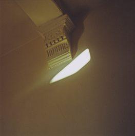 Hallway (Photographic print)