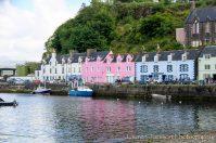 Portree, Isle of Skye, Scotland