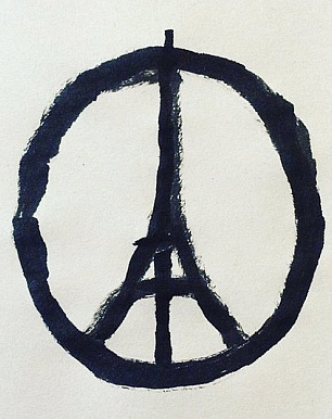 Why I Think It's Ok To Mourn For Paris
