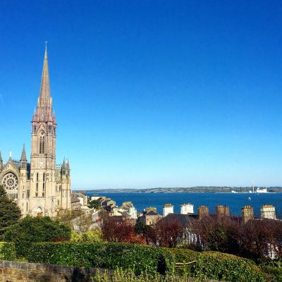 Around The World: Exploring Ireland – Cobh