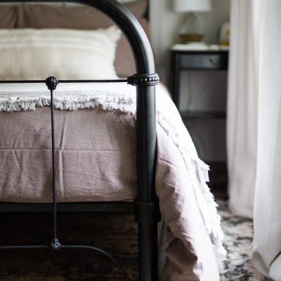 Eva's Final Bedroom Reveal