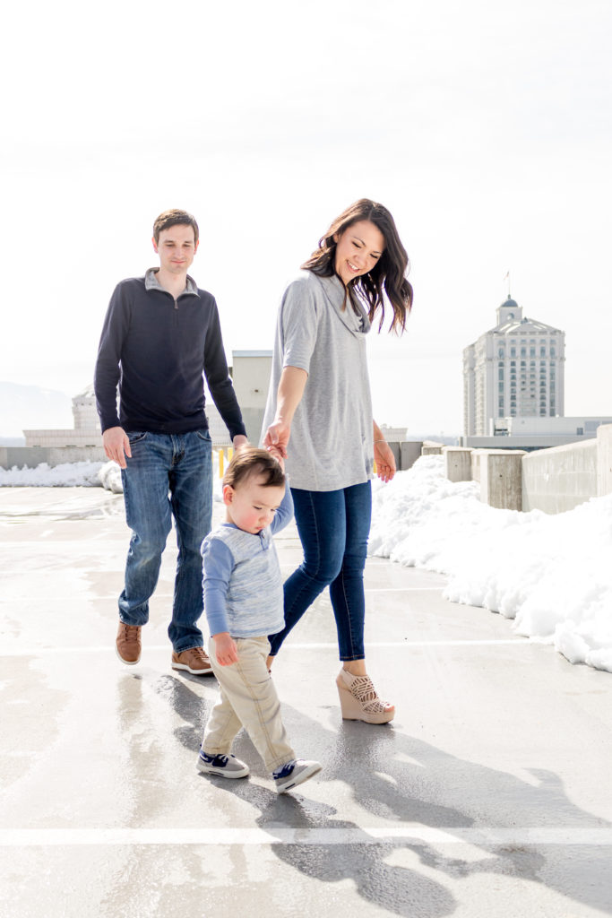 salt lake city family pictures