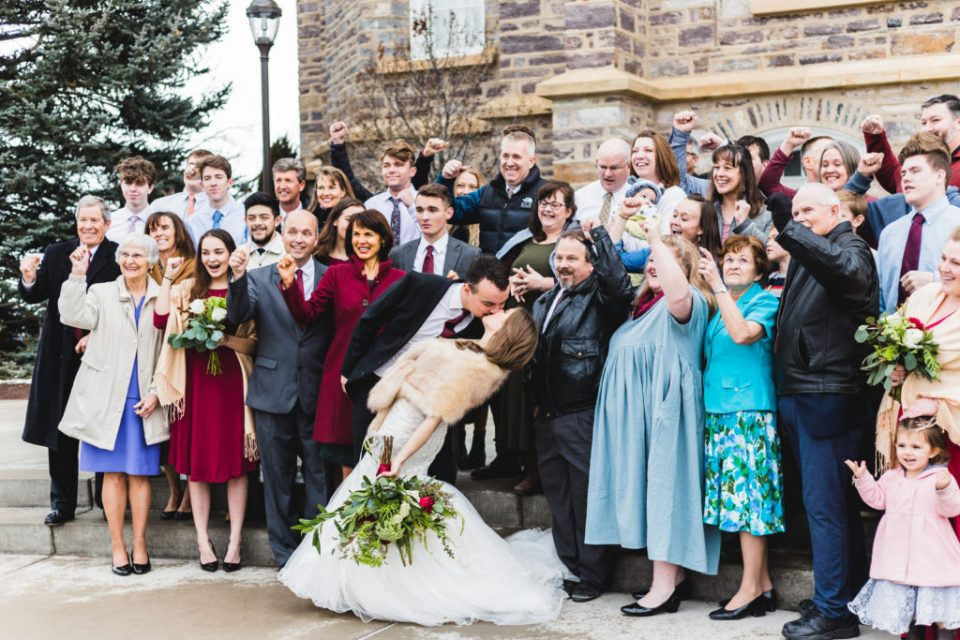 logan utah wedding photographer