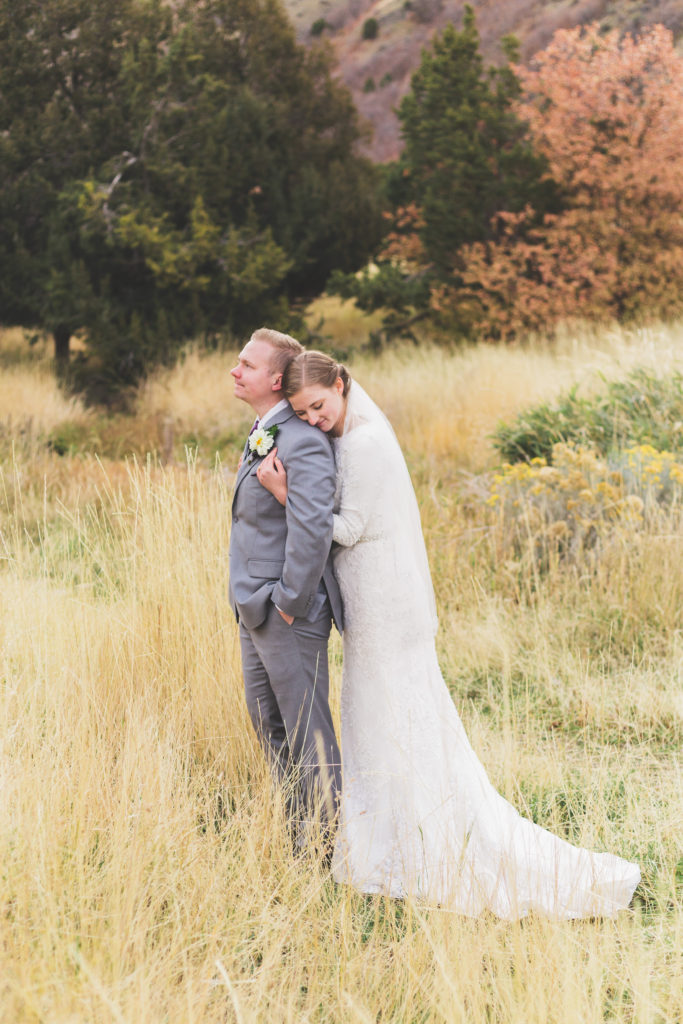 Utah Wedding Photographer Lauren Kay Photography