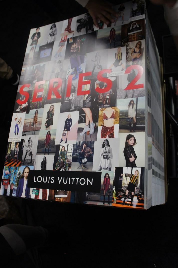Louis Vuitton Los Angeles