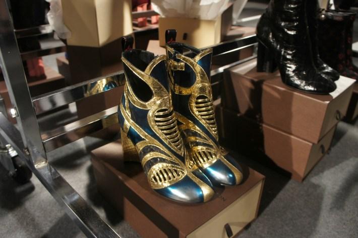 Louis Vuitton: Series 2 Exhibition in Los Angeles