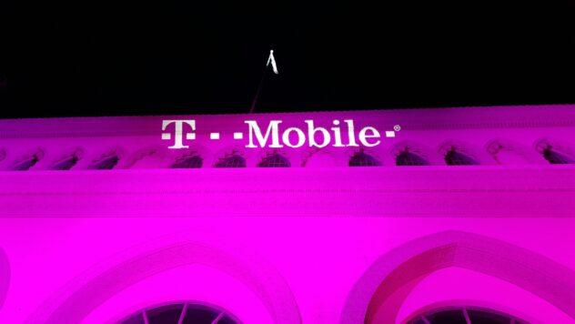 T-Mobile UncarrierX: Bruno Mars and the Hooligans