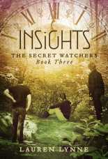 eBook Cover Insights by Lauren Lynne