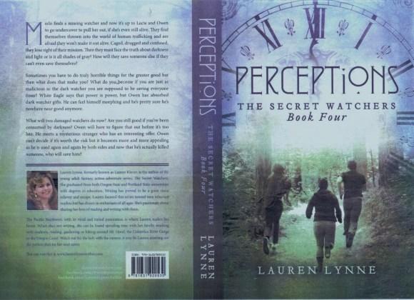 Perceptions Full Cover
