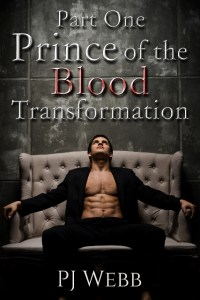 PRINCE OF THE BLOOD Transformation