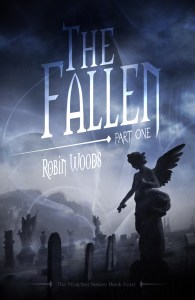 The Fallen Cover