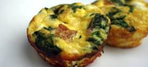 Morning Frittata Muffins