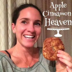 Apple Cinnamon Heaven Recipe