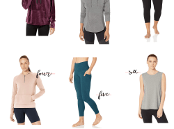 Looking for the best amazon finds this month? Connecticut Lifestyle Blogger Lauren McBride is sharing her top Amazon finds that are perfect to hit those wellness resolutions. See them HERE!