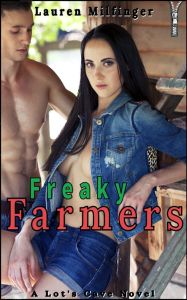 Freaky Farmers cover image