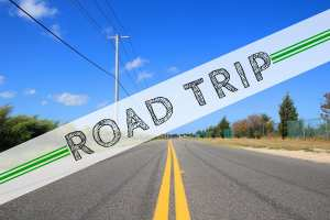 Travel Updates: Road Trip Itinerary