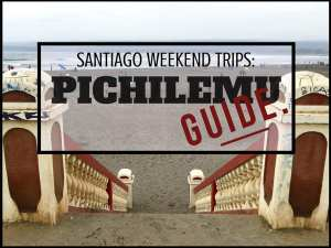 Santiago Weekend Trips: Pichilemu Guide