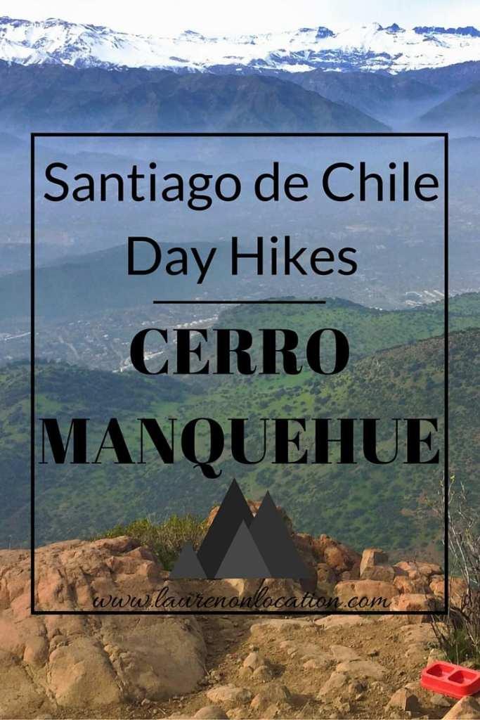 Pinterest- Cerro Manquehue