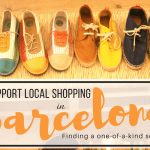Support Local Shopping in Barcelona