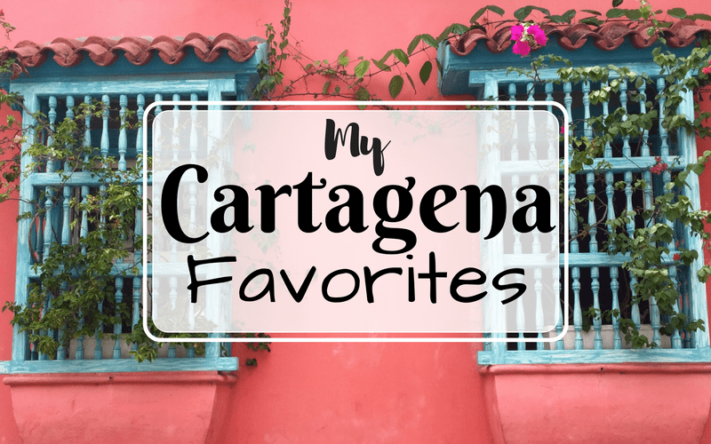 cartagena-favorites