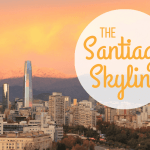 The Santiago Skyline