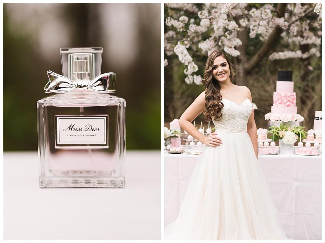pink and platinum dior perfume