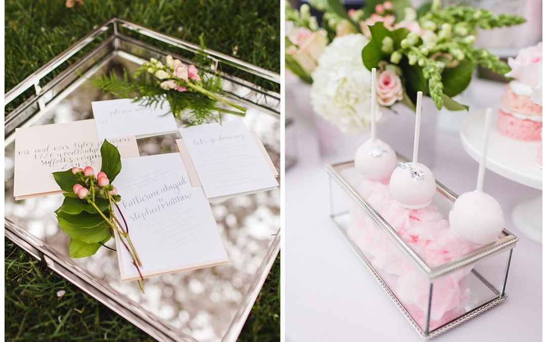 Dior Inspired Styled Wedding Shoot Featured By Wedding Chicks