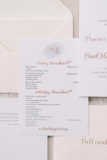 pink-rose-gold-french-blue-envelope-wedding-program-welcome-card-2