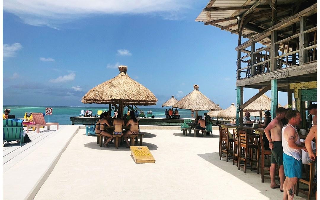 Vacation Recap – Caye Caulker Belize (Part Two)
