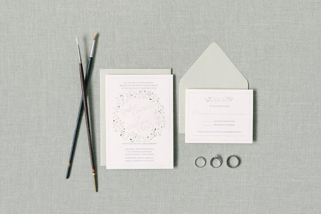 watercolor-invitation-suite-green