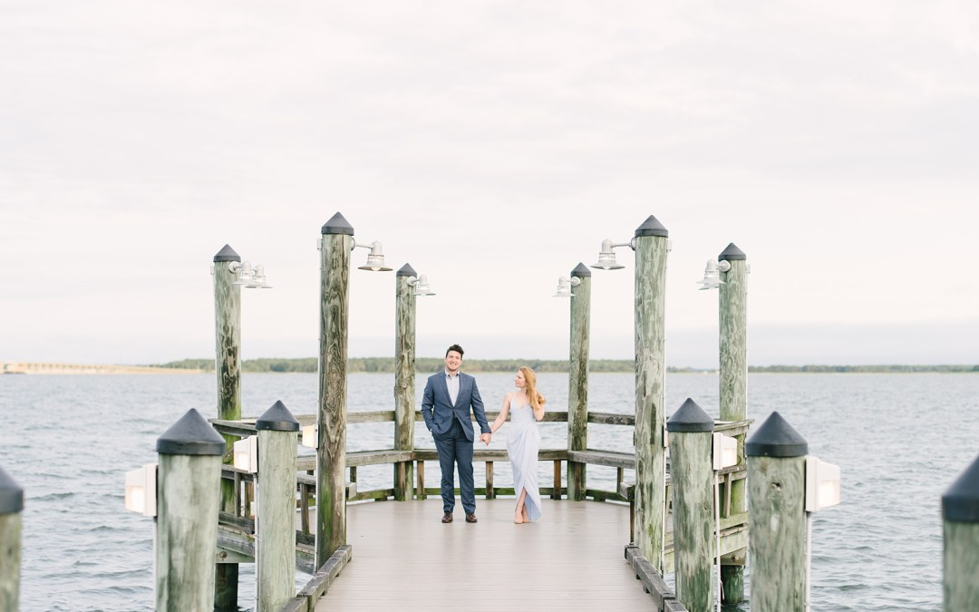 Mary & Chris – Ocean City, Maryland Wedding