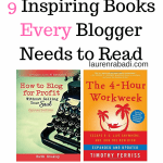 9 Life- Changing Books Every Blogger Needs to Read ASAP