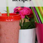 11 Blender-less Protein Shake Recipes Using My Blender Bottle