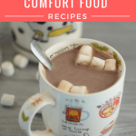 Low Carb Keto Comfort Food Recipes