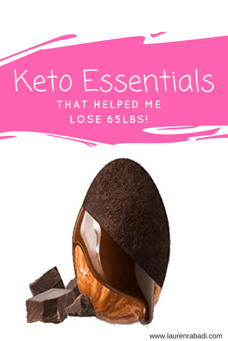 Keto Essentials That Helped Me Lose 65lbs! #keto #lowcarb #ketogenicdiet #loseweightfast