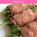 The Best KETO Pre & Post Workout Snacks