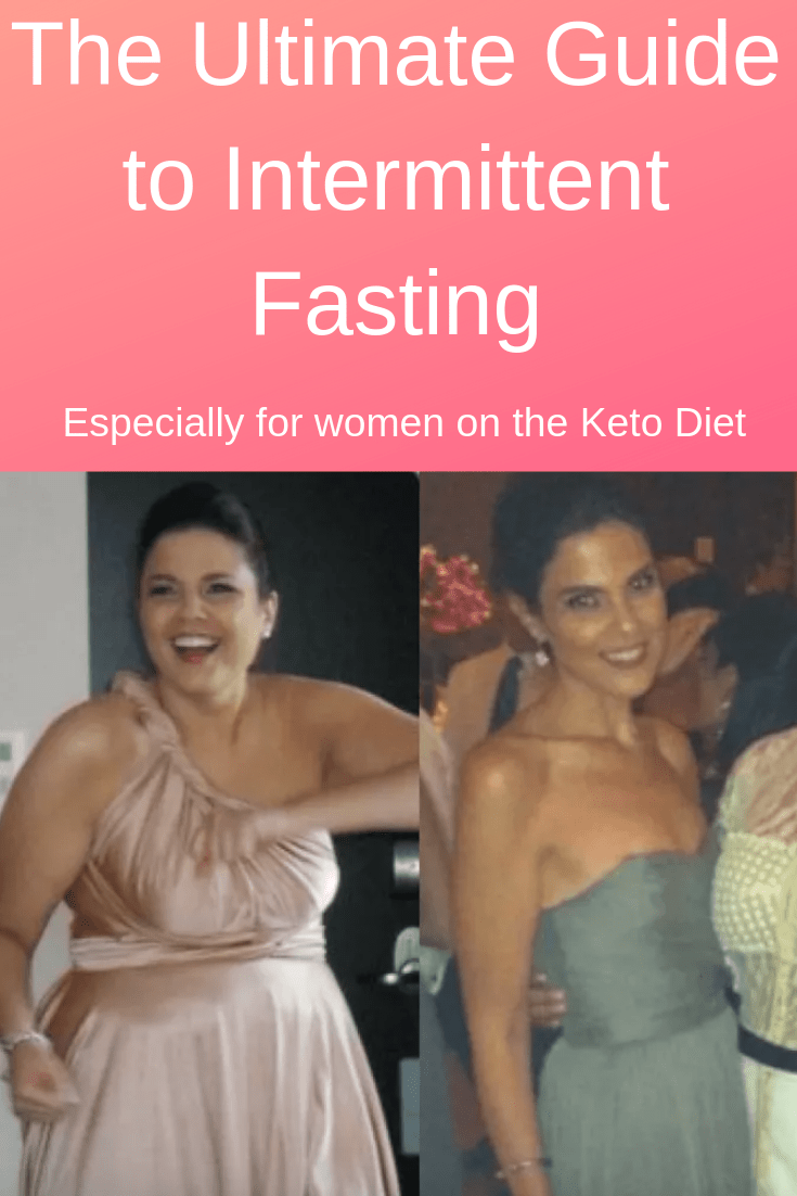 The Ultimate Guide to Intermittent Fasting for Women #keto #ketodiet #ketogenic #IF #intermittentfasting #fastingketo #intermittentfastingbeforeandafter #intermittentfastingketo #womenintermittentfasting #womenketodiet