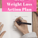 The Ultimate Keto Weight Loss Action Plan