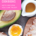 These Best-Selling Keto Cookbooks All Have More Than 500 5-Star Reviews on Amazon
