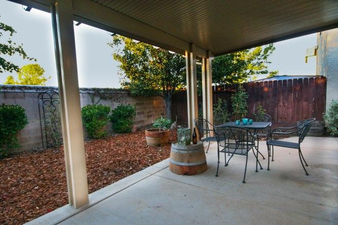 15 - backyard