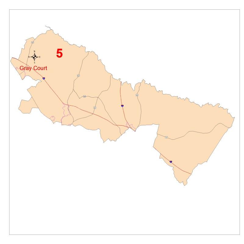 CC District 5