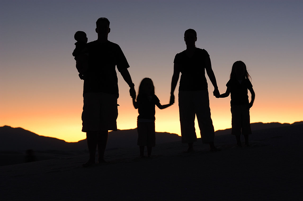 Foster Family