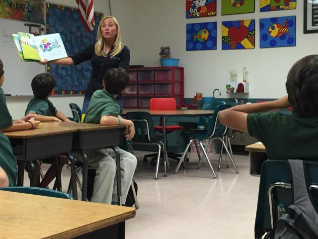 Educators, Students Get Tips to Stop Sexual Abuse