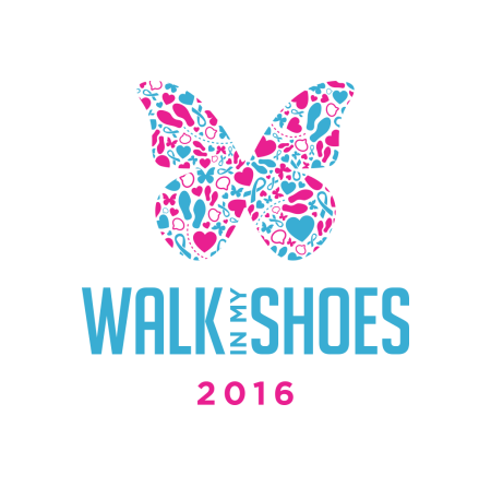 Walk in My Shoes 2016: The Hope & Healing Tour