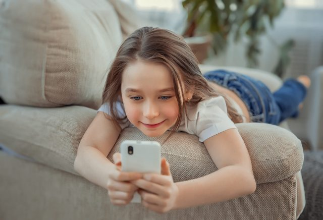 With Kids on Devices, Advocates Want Parents to Stay Vigilant for Online Predators