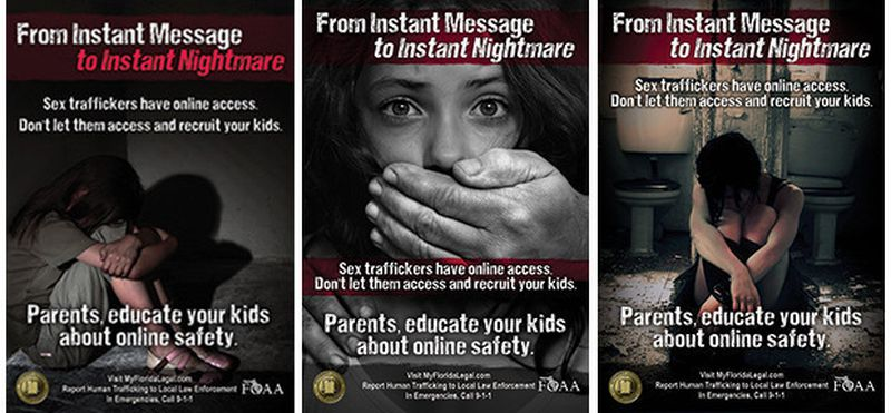 human trafficking prevention curriculum