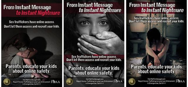 Fight human trafficking: Learn the warning signs