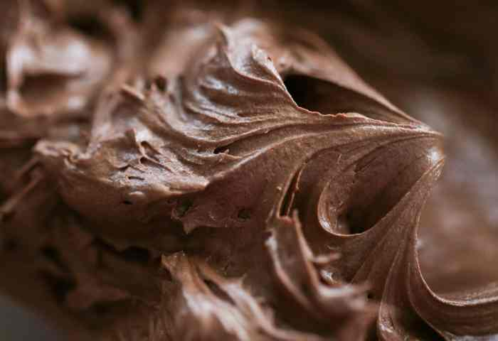 Super Easy Chocolate Frosting Recipe Laurens Latest
