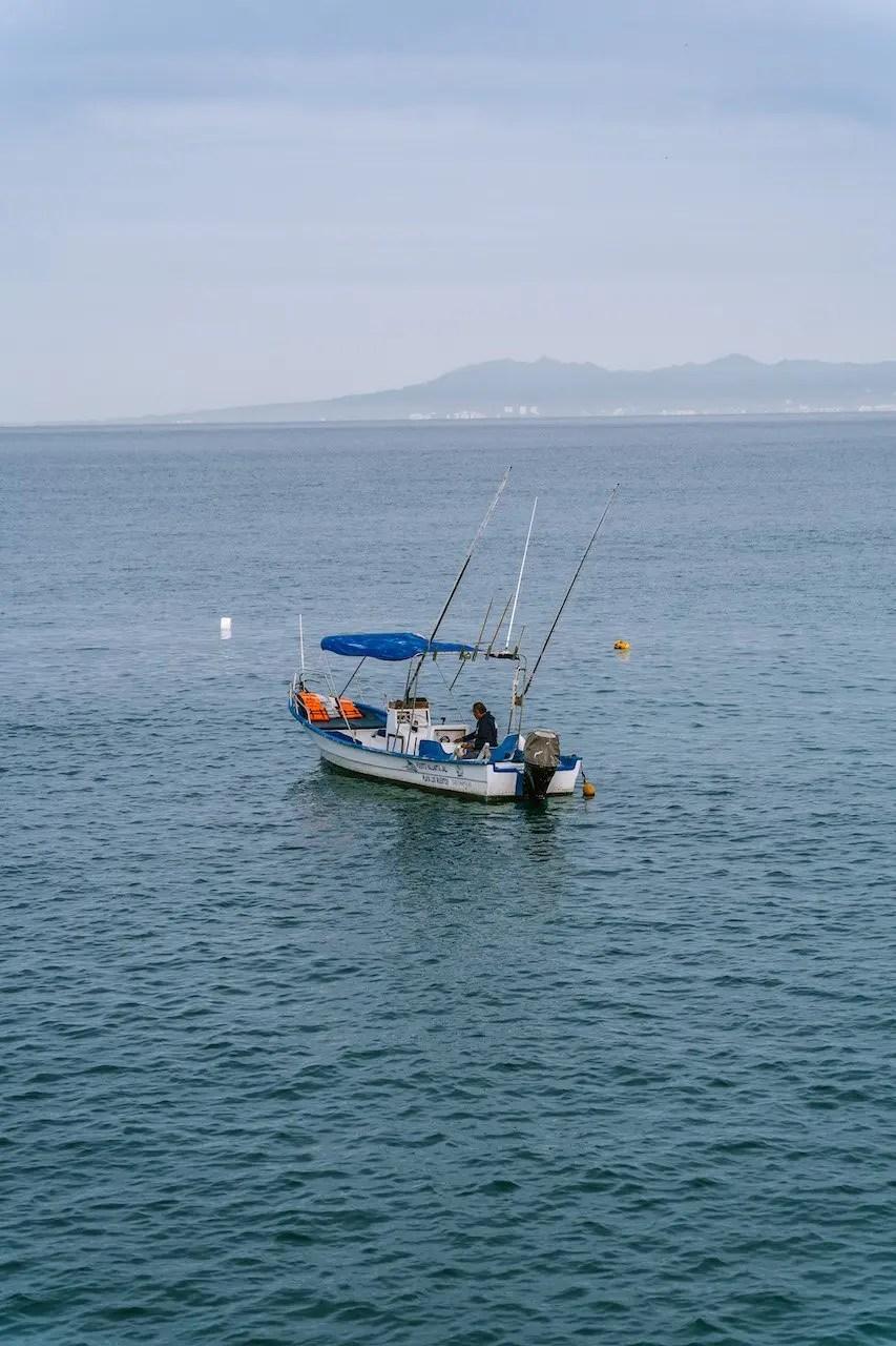 12 Hours in Puerto Vallarta - Bay of Banderas