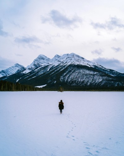 48 Hours in Canmore - Spray Valley Provincial Park